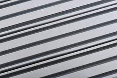 Aluminiumachtergrond stock afbeeldingen