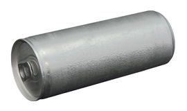 Aluminiumdose Stock Abbildung