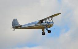 Aluminiumflugzeug Lizenzfreie Stockbilder