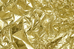Aluminiumfolie backgroud lizenzfreie stockbilder