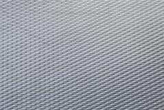 Aluminiumfußboden brackground Lizenzfreie Stockfotografie