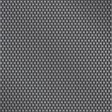 Aluminiumgitterhintergrund lizenzfreie abbildung