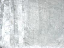 Aluminiumhintergrund Stockfoto
