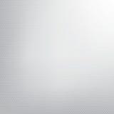 Aluminiumhintergrund lizenzfreie abbildung
