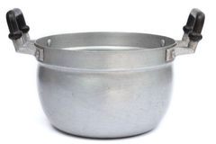 Aluminiumpotentiometer Lizenzfreie Stockfotos