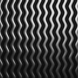 Aluminum Abstract Metallic Pattern Background. 3d Render Illustration Stock Photos