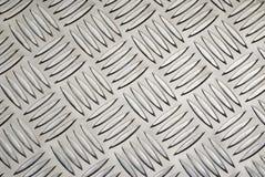 Aluminum background. Background metallic texture aluminum gray Stock Photos