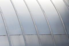 Aluminum Background Royalty Free Stock Images