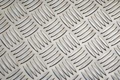 aluminum bakgrund Arkivfoton