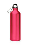 Aluminum bottle Stock Photos