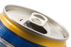 Aluminum can Stock Photos