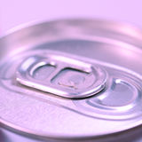 Aluminum Can. Stock Image