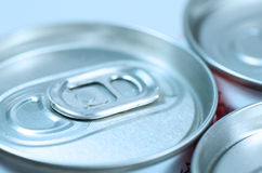 Aluminum Can. Stock Photography