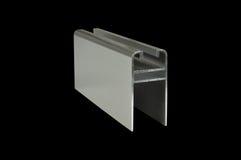 Aluminum industriella delar Royaltyfri Fotografi