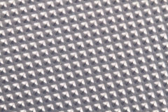Aluminum metal texture background. Aluminum metal texture as nice technology background Stock Image