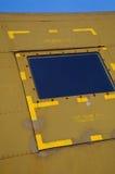 Aluminum rivets Royalty Free Stock Photo