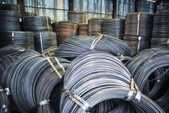 Aluminum Royalty Free Stock Image