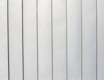 Aluminum sheet background Royalty Free Stock Image