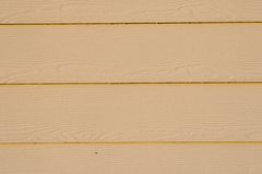Aluminum Siding Royalty Free Stock Photos