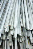 Aluminum Royalty Free Stock Photography