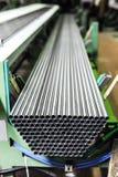 Aluminum Stock Image