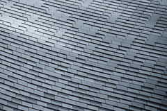Aluminum Texture Royalty Free Stock Images