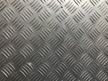 Aluminum texture. S,metal Royalty Free Stock Image