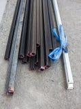 Aluminum Tube Stock Photos