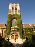 Alumni Memorial Building stock photography