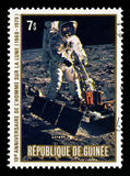 Alunissage d'Apollo 11 Images stock