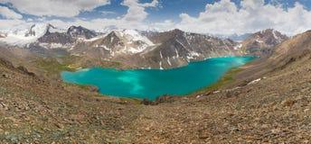AlunKul sjö Fotografering för Bildbyråer