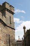 alupka pałac Obrazy Royalty Free