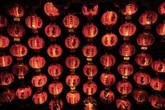 Alusões da iluminação Fotografia de Stock Royalty Free