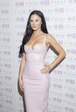 Alvarez Plastic Surgery Party At The Bellagio In Las Vegas Stock Images