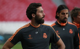 Alvaro Arbeloa Photos stock