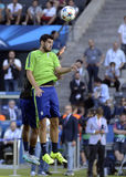 Alvaro Morata Stock Photos