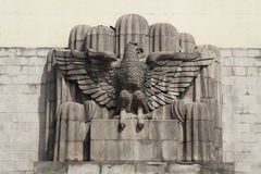 Alvaro Obregon Monument Royalty-vrije Stock Afbeelding