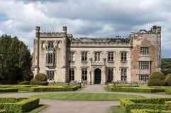 Alvaston Castle Park House Royalty Free Stock Photo