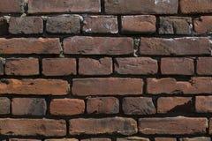 Alvenaria velha do tijolo fotografia de stock royalty free