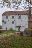 Alvingham Mill royalty free stock image