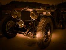 Alvis Speed 20, 1934 royalty-vrije stock afbeelding