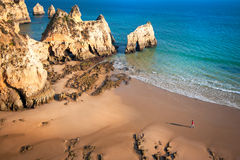 Alvor Foto de Stock Royalty Free