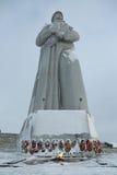 Alyosha-Monument Stockfotografie