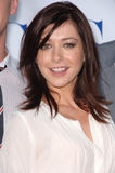 Alyson Hannigan Stock Photos