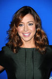 Alyson Hannigan lizenzfreie stockfotos