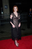 Alyson Hannigan Stockfoto