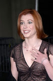 Alyson Hannigan Royalty Free Stock Photos