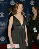 Alyson Hannigan Royalty Free Stock Photo