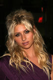Alyson Michalka Royalty Free Stock Image