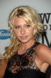 Alyson Michalka Stock Image